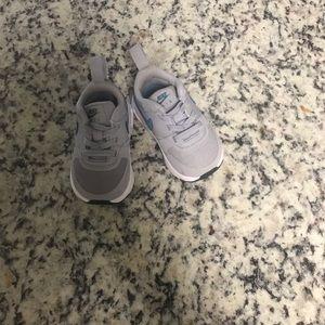Nike Shoes - Baby Nike tennis shoes